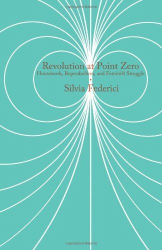 Revolution at Point Zero: Housework, Reproduction, and Feminist Struggle (Common Notions) by Silvia Federici (2012-10-05)