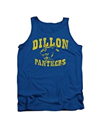 Friday Night Lts - Mens Panthers Tank-Top