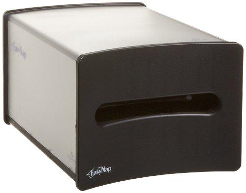 "Dixie Ultra 54510 Counter Top Napkin Dispenser 9.25"" Width x"