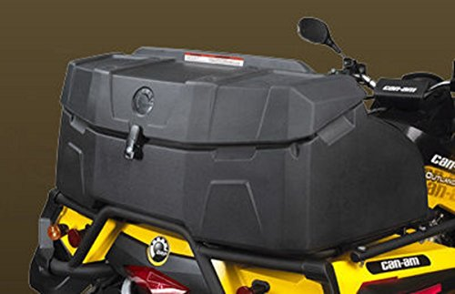 Can-Am OEM ATV Outlander Rear Rack Cargo Storage Luggage Trunk Box 715001842 (Can Am Rear Atv Rack compare prices)