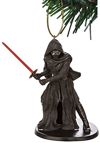 Disney's Star Wars The Force Awakens Kylo Ren Ornament by Disney