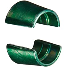 "Competition Cams 601-16 Street Steel Locks, 7 degree Lock Angle for 11/32"" Valve Stem Diameter"