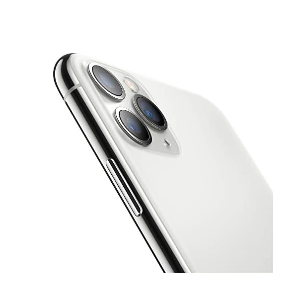 Simple-Mobile-Prepaid-Apple-iPhone-11-Pro-Max-64GB-Silver-Locked-to-Carrier--Simple-Mobile