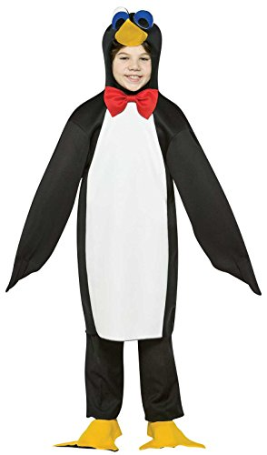 The Penguin Costumes (LW Penguin,null,7-10)