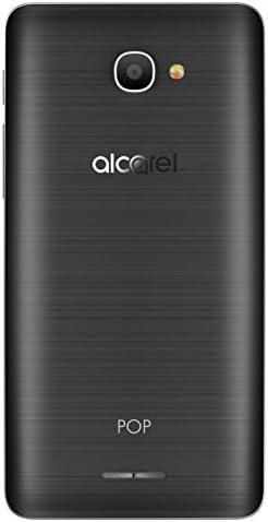 Alcatel Pop 4 5095K 16GB 4G Gris: Amazon.es: Electrónica
