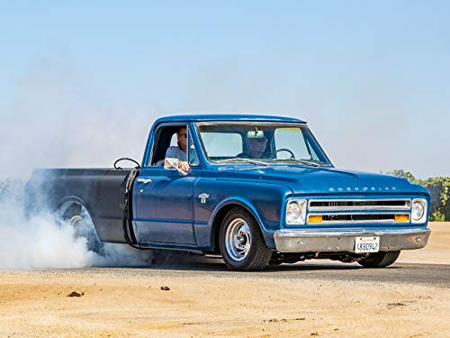 Used, Boost for the '67 Muscle Truck! for sale  Delivered anywhere in USA