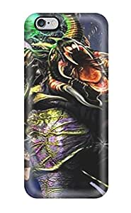 Durable Case For The Iphone 6 Plus- Eco-friendly Retail Packaging(creature Fantasy Abstract Fantasy)