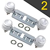 Range Double Burner 2 Pack that works with Kenmore/Sears 3627275890