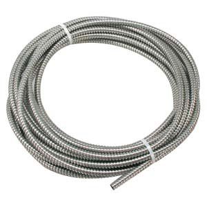 InstallerParts 50 Ft Armored cable by InstallerParts