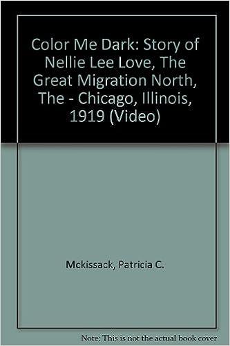 Dear America: Color Me Dark (video): Patricia C. McKissack ...