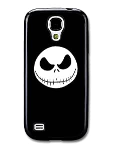 The Nightmare Before Christmas Halloween Tim Burton Jack Skellington case for Samsung Galaxy S4 mini A8712 by ruishername