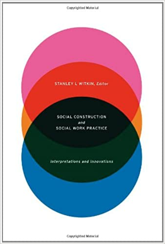 Social Construction and Social Work Practice: Interpretations and Innovations