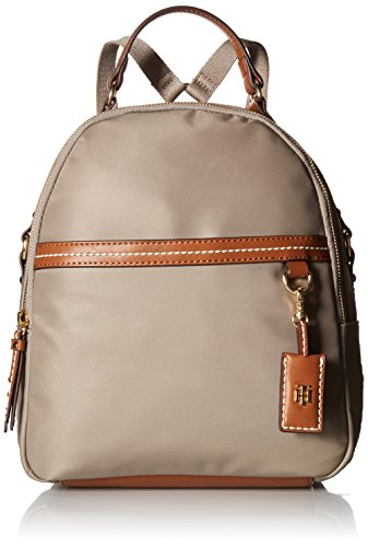 Tommy Hilfiger Backpack for Women Work Nylon by Tommy Hilfiger