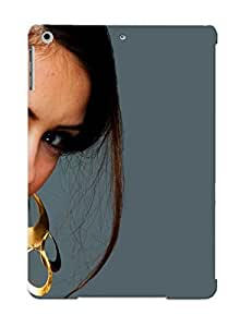 Awesome Design Nina Dobrev Hard Case Cover For Ipad Air(gift For Lovers)