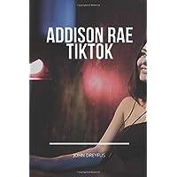 Addison Rae Tiktok: 2021 calendar planner notebook journal