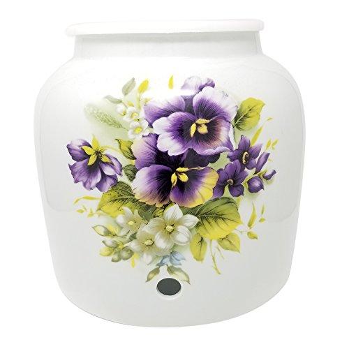 water dispenser flowers - 3