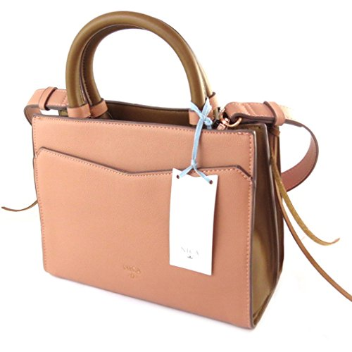 Designer Scomparti 25x20x12 Bag 'nica'rose Vecchio Cm 2 PznnZdWq