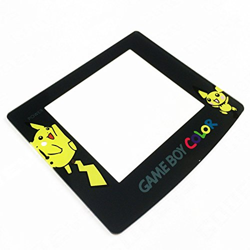 GameBoy Screen Protector Pokemon Pikachu product image