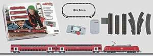 """Märklin Digital 29475 - Digital Starter Set Regional Express """"230 Volt"""