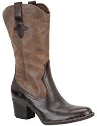 Womens Born, Sonoma Western style Boot