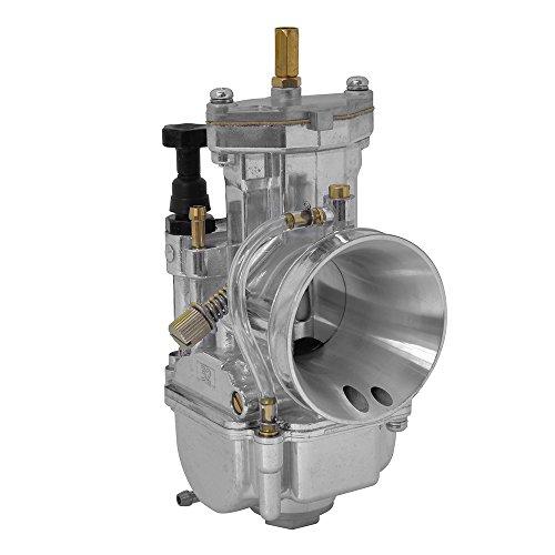 Koso Carburador montaje, 34 millimeter