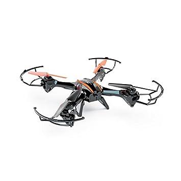 Drone UDI U842 Falcon con Cámara HD | SD 2GB | 2 Modos de Vuelo ...
