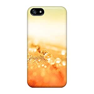Tpu Case For Iphone 5/5s With WuZtUbl3391wXYZN Collmith Design