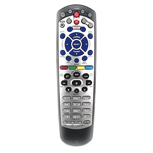 Fine remote Dish Network 20.1 IR Satellite Receiver Remote (Dish 20.1 IR-5PCS)