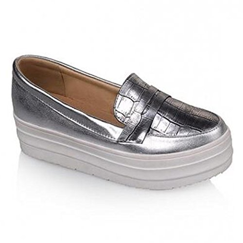Summerwhisper Womens Loafers Platform Sneakers product image