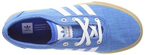Ftwwht adidas Adulto Scarpe Gum3 Blu Adiease Blubir Unisex Blubir Gum3 da Ftwwht Skateboard rPrTq