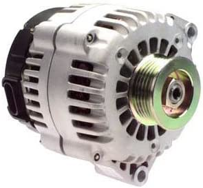 Ford 1S7Z-10346-BE Alternator