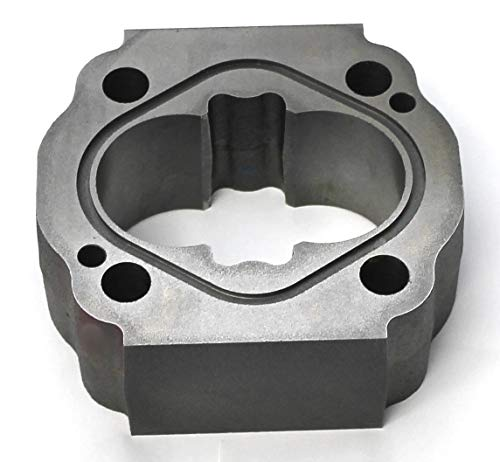 CO 51-H-15-50/51 Series Gear Housing for 1.5'' Gears