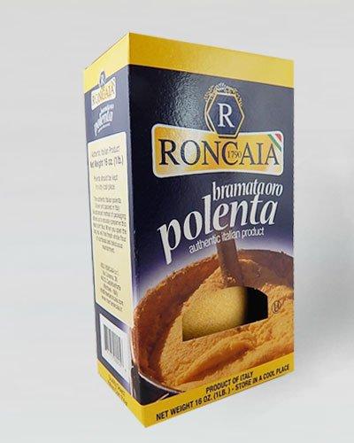 Polenta Bramata (Pack of 3) (1.1 lb)