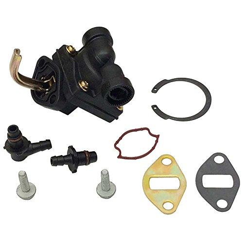 Fuel Pump For Kohler CH & CV 11-16 hp CV430 CV460 CV490 CV491 CV492 CV493 CV13 CV14 CV15 CV16 CH410