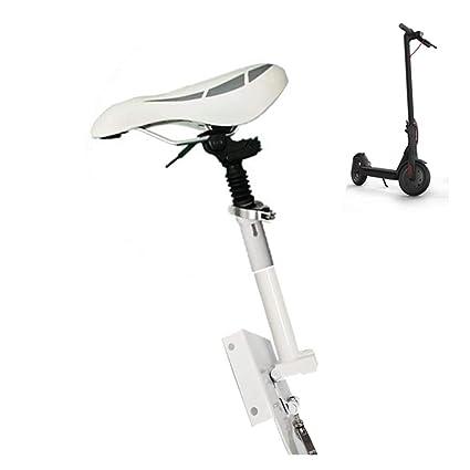 Scooter eléctrico Asiento Adulto, Silla de Montar Plegable ...