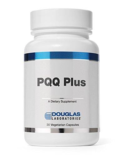 Douglas Laboratories - PQQ Plus - Supports Optimal Neurological Health* - 30 Capsules