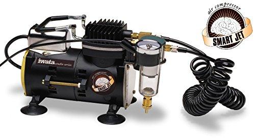 Iwata-Medea Studio Series Sprint Jet Single Piston Air Compressor by...