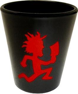 f91f92a6140 ... Winter Knit Cap Woolen Hat Cap For Unisex. 2.7 out of 5 stars 10 ·   6.87 -  7.62 · Insane Clown Posse - Red Hatchetman Logo on Black - Shot  Glass   ...