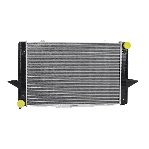 (JSD B258A A/T AT Radiator for Volvo 1994-1997 850 1998 C70 S70 V70 L5 2.3 2.4L Ref# CU2099 (Auto Trans))