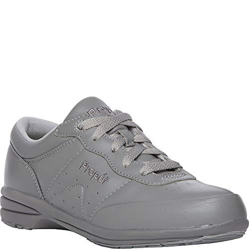 Propet Women's Washable Walker Sneaker, SR Grey