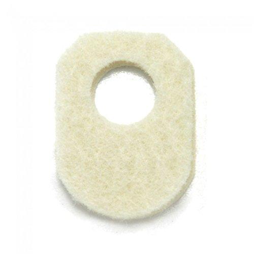 - Aetna Felt Corporation 34059 Corn Felt Pads Self Adhesive 1/16