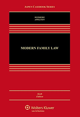 modern-family-law-cases-and-materials-aspen-casebook