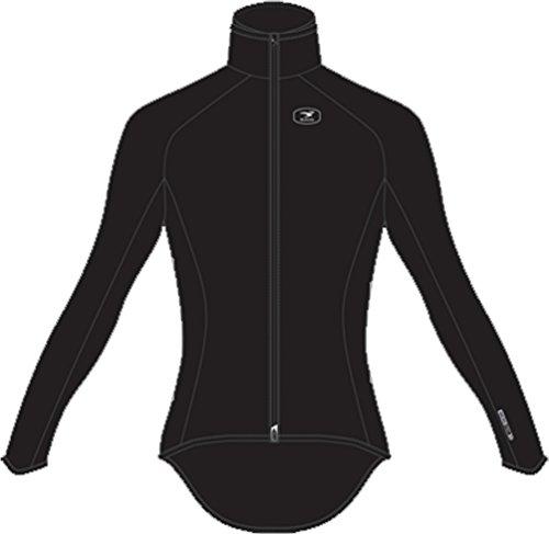 SUGOi Women's RS Jacket, Black, Large