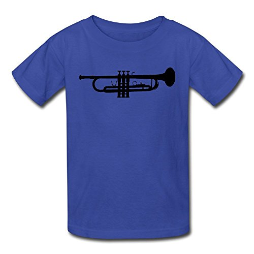 Trumpet Youth's T Shirt -