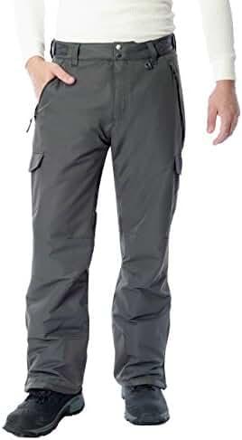 Arctix Men's SnowSports Cargo Pants