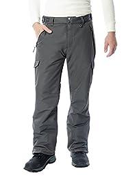 Arctix Men's Classic Cargo Snow Pants