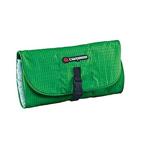caribee-toiletry-wrap-bag-33-cm-green-by-caribee