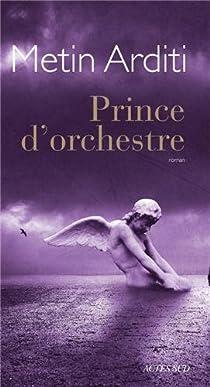 Prince d'orchestre par Arditi