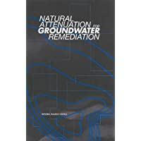 Natural Attenuation for Ground Water Remediation
