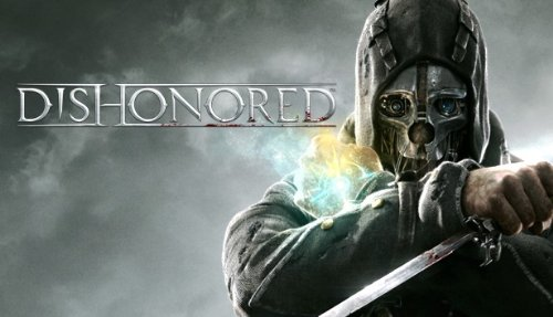 Dishonored [Online Game Code] (Witcher 2 Best Ending)